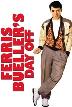 Ferris Bueller's Day Off on-line gratuito