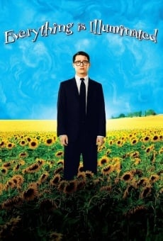 Everything Is Illuminated on-line gratuito
