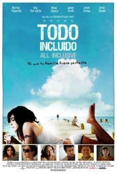 Todo incluido (All Inclusive) online free