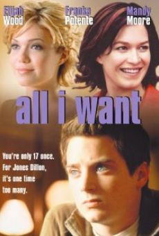 All I Want online kostenlos