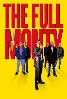 Ver película Todo o nada! El Full Monty
