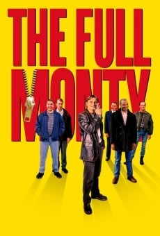 The Full Monty online kostenlos