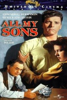 All My Sons on-line gratuito