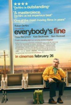 Ver película Todos están bien