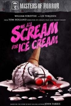 We All Scream for Ice Cream on-line gratuito