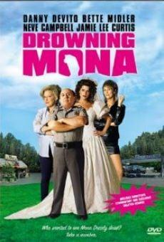 Qui a tué Mona?
