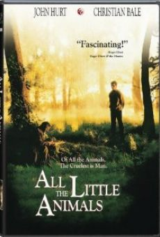 All the Little Animals en ligne gratuit