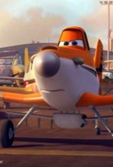 Todos los aviones del mundo online