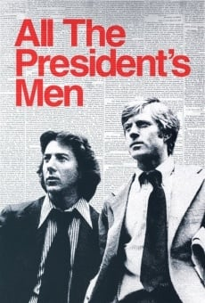 All the President's Men en ligne gratuit