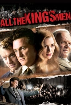 All the King's Men on-line gratuito