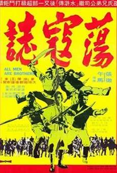I sette guerrieri del kung fu online
