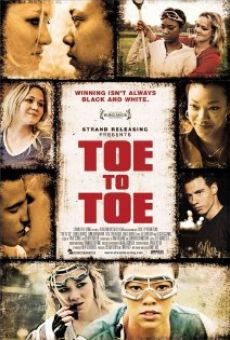 Toe to Toe on-line gratuito