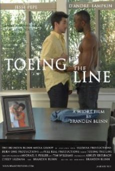 Toeing the Line online