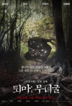 Ver película Toema: Munyeokul