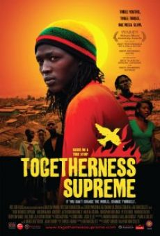 Ver película Togetherness Supreme