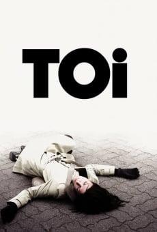 Ver película Toi
