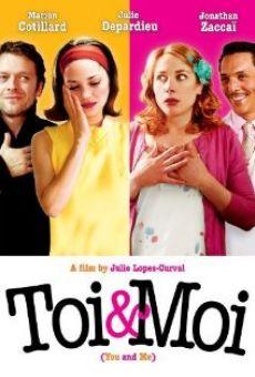 Ver película Toi et moi