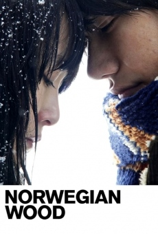 Ver película Tokio Blues (Norwegian Wood)