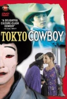 Tokyo Cowboy online streaming