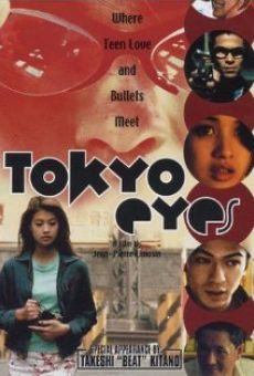 Ver película Tokio Eyes