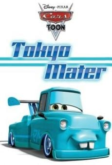 Cars: Tokyo Mater on-line gratuito