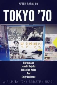 Tokyo 70 online