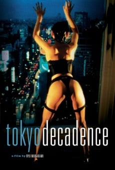 Ver película Tokyo Decadence