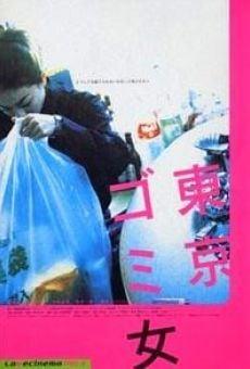 Tokyo gomi onna on-line gratuito