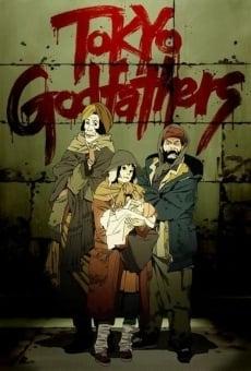 Película: Tokyo Godfathers