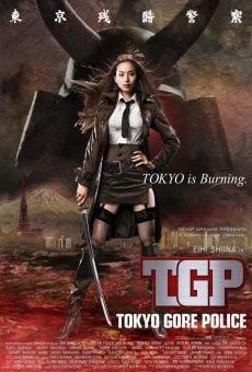 Ver película Tokyo Gore Police