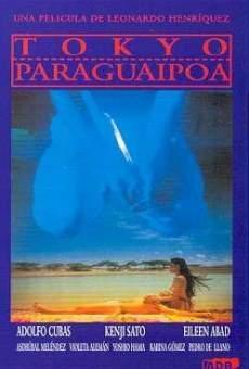 Ver película Tokyo-Paraguaipoa