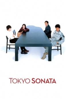 Ver película Tokyo Sonata