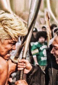 Tokyo Tribe on-line gratuito