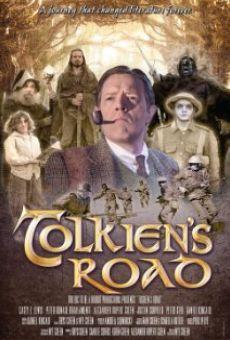 Tolkien's Road online
