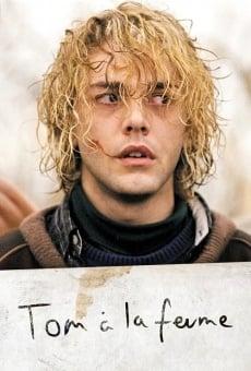 Ver película Tom en el Granero