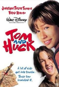 Tom and Huck on-line gratuito