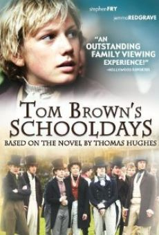 Tom Brown's Schooldays kostenlos