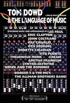 Ver película Tom Dowd & the Language of Music