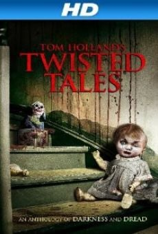 Tom Holland's Twisted Tales online streaming