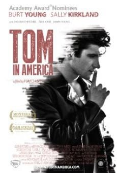 Tom in America online