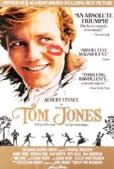 Ver película Tom Jones