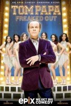 Tom Papa: Freaked Out on-line gratuito