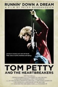 Ver película Tom Petty and the Heartbreakers: Runnin' Down a Dream