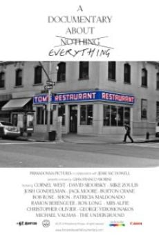 Ver película Tom's Restaurant - A Documentary About Everything