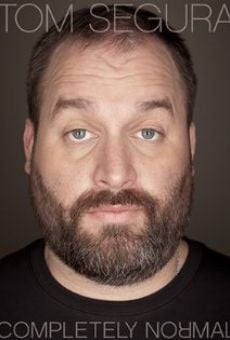 Tom Segura: Completely Normal online free