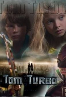 Película: Tom Turbo