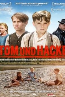 Tom und Hacke on-line gratuito
