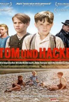 Ver película Tom und Hacke