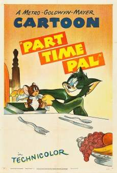 Tom & Jerry: Part Time Pal on-line gratuito