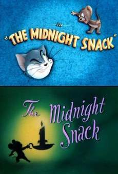 Tom & Jerry: The Midnight Snack on-line gratuito